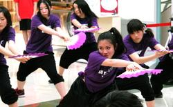 キッズ ヒップホップダンス / HIPHOP DANCE